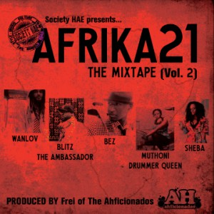 The Africa 21 Mixtape Vol. 2