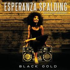 Esparanza Spalding