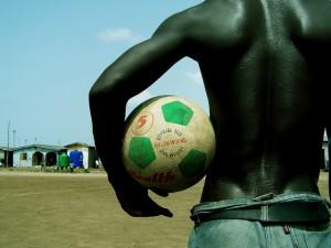 Football Worlds