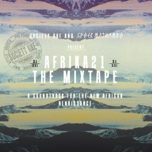 Afrika21 The Mixtape Volume 3