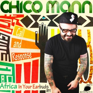 Okay Africa - Chico Mann