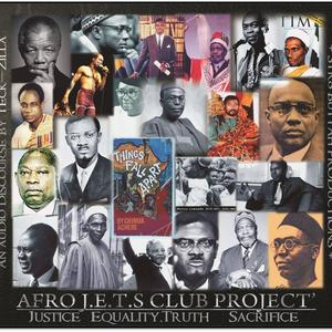 Afro JETS Club Project