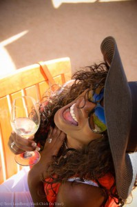 Black Expat Terri Lundberg