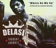 Ghanaian artist Delasi