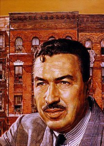 Adam Clayton Powell Jr.
