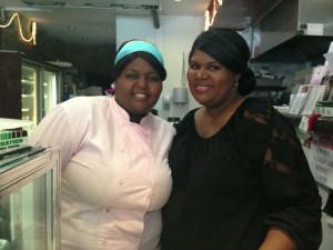 Cake Divas in Harlem